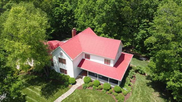 5596 Boy Scout Rd, Franklin, TN 37064 (MLS #RTC2253834) :: Randi Wilson with Clarksville.com Realty