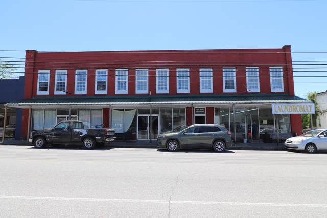 117 E Lake Ave, Celina, TN 38551 (MLS #RTC2253841) :: Nashville on the Move