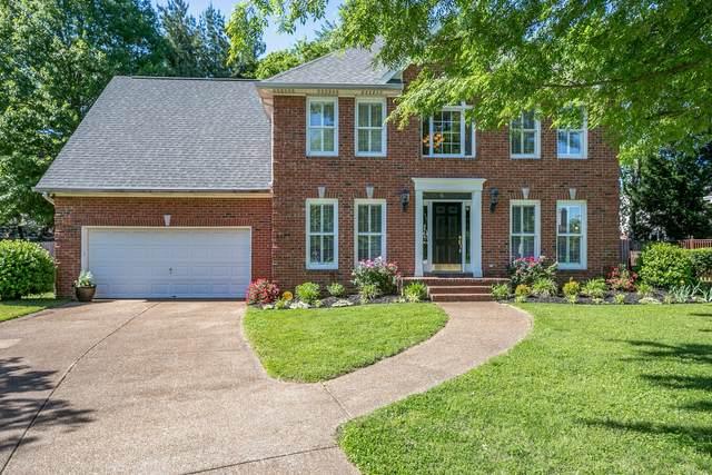 607 Saratoga Dr, Murfreesboro, TN 37130 (MLS #RTC2253857) :: Team Jackson | Bradford Real Estate
