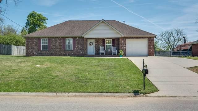 8210 Minehead Dr, Smyrna, TN 37167 (MLS #RTC2253867) :: Team Jackson | Bradford Real Estate