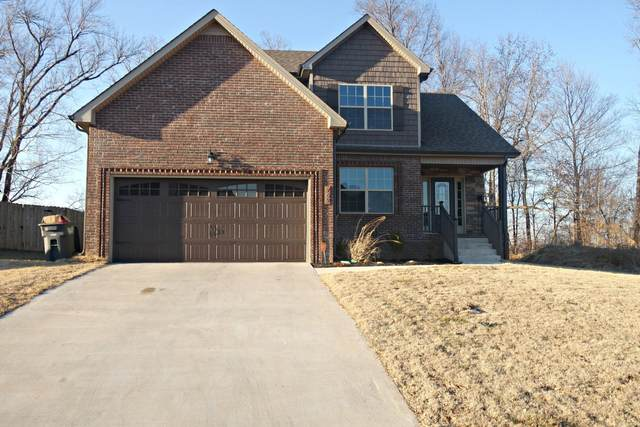 769 Banister Dr, Clarksville, TN 37042 (MLS #RTC2253878) :: RE/MAX Fine Homes