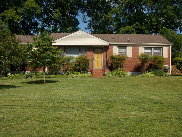 4856 Aster Drive, Nashville, TN 37211 (MLS #RTC2253881) :: EXIT Realty Bob Lamb & Associates