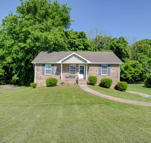 3285 N Senseney Cir, Clarksville, TN 37042 (MLS #RTC2253886) :: Nashville on the Move