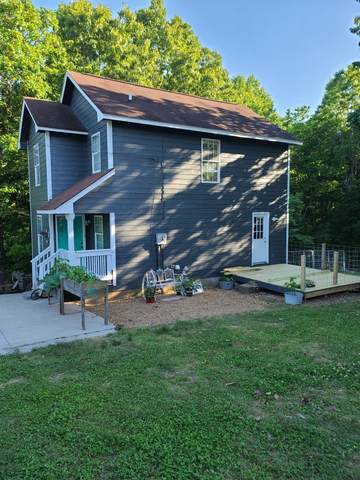 1205 Crockett Rd, New Johnsonville, TN 37134 (MLS #RTC2253889) :: Team Jackson | Bradford Real Estate