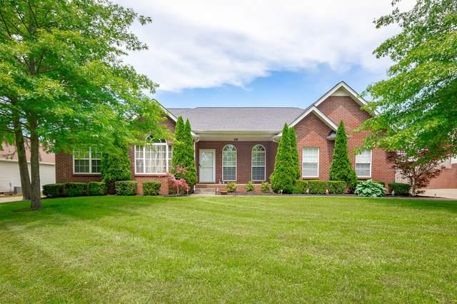 3761 Trough Springs Rd, Adams, TN 37010 (MLS #RTC2253906) :: Team George Weeks Real Estate