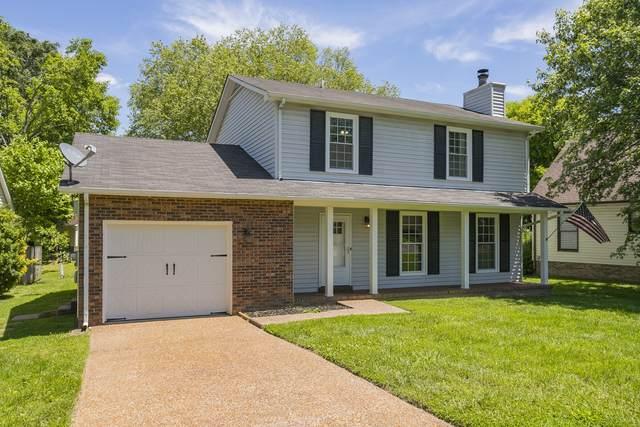 2207 Skylark Ct, Franklin, TN 37064 (MLS #RTC2253917) :: Team George Weeks Real Estate