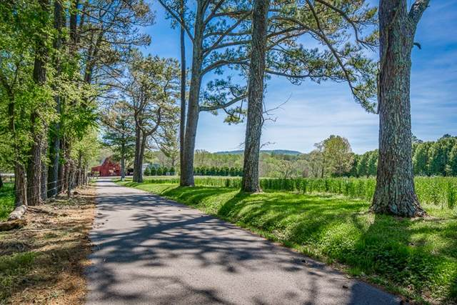 0 Shangri La Lane, Mc Minnville, TN 37110 (MLS #RTC2253921) :: The Adams Group
