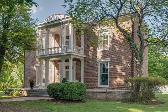 112 Oak St, Smyrna, TN 37167 (MLS #RTC2253926) :: Team George Weeks Real Estate