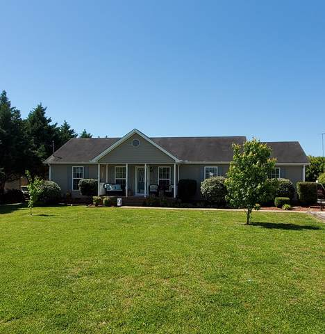 103 Ritch View Dr, Shelbyville, TN 37160 (MLS #RTC2253937) :: The Adams Group