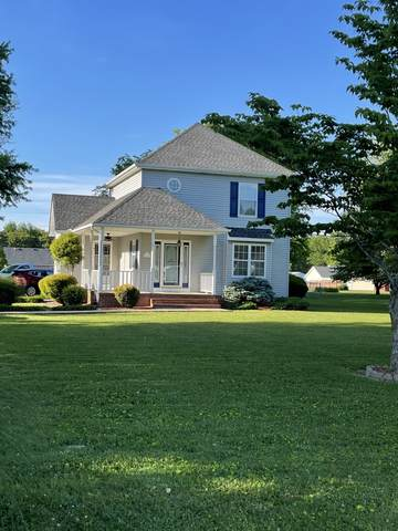 262 Kay Cir, Lafayette, TN 37083 (MLS #RTC2253939) :: HALO Realty