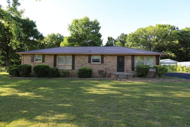 3049 Unionville Deason Rd, Bell Buckle, TN 37020 (MLS #RTC2253954) :: Team George Weeks Real Estate