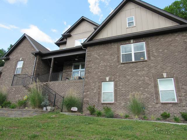 1204 Ben Hill Blvd, Nolensville, TN 37135 (MLS #RTC2253956) :: The Godfrey Group, LLC