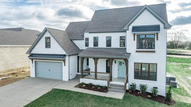 8020 Brightwater Way, Spring Hill, TN 37174 (MLS #RTC2253957) :: Nashville on the Move