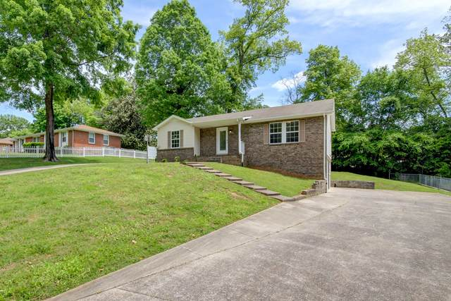 103 Meadowbrook Dr, Clarksville, TN 37042 (MLS #RTC2253961) :: Christian Black Team