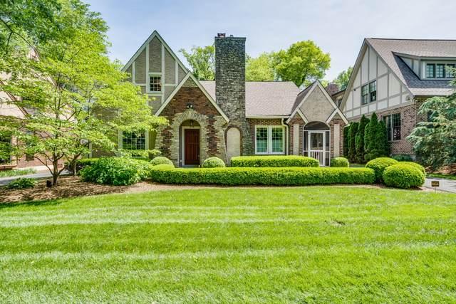 226 Lauderdale Road, Nashville, TN 37205 (MLS #RTC2253977) :: Village Real Estate