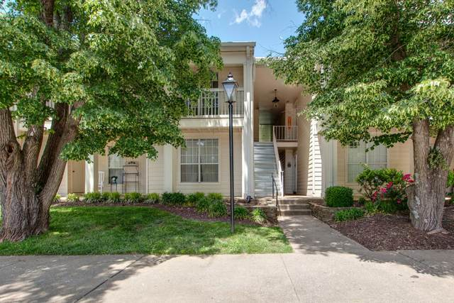 1280 Middle Tennessee Blvd A7, Murfreesboro, TN 37130 (MLS #RTC2254001) :: The Adams Group