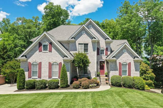 610 Five Oaks Blvd, Lebanon, TN 37087 (MLS #RTC2254009) :: HALO Realty
