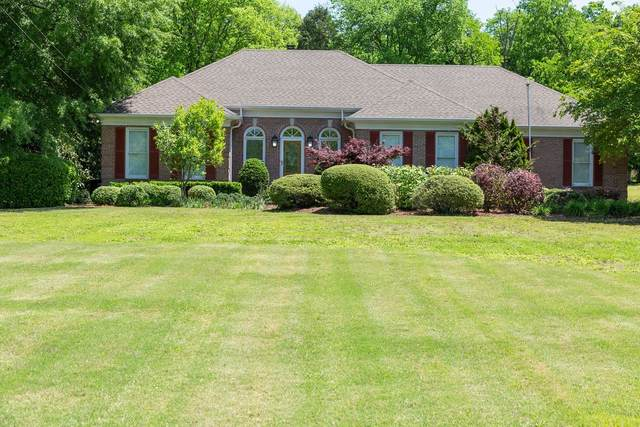 1537 Neelys Bend Rd, Madison, TN 37115 (MLS #RTC2254016) :: The Godfrey Group, LLC