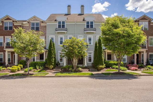 4213 Prestwick Pl, Spring Hill, TN 37174 (MLS #RTC2254063) :: Team George Weeks Real Estate
