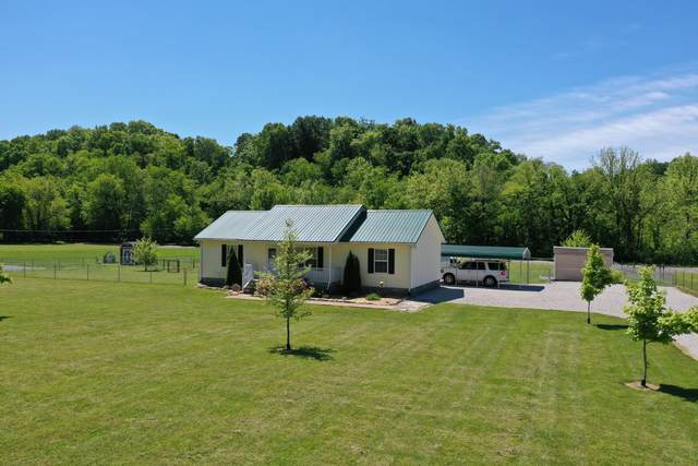 6708 Leipers Creek Rd, Columbia, TN 38401 (MLS #RTC2254064) :: Christian Black Team