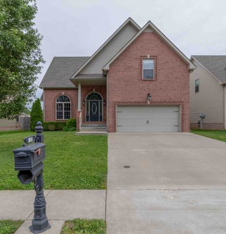 723 Cavalier Dr, Clarksville, TN 37040 (MLS #RTC2254076) :: Ashley Claire Real Estate - Benchmark Realty