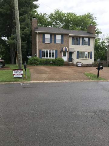 414 Hill Road, Nashville, TN 37220 (MLS #RTC2254079) :: HALO Realty