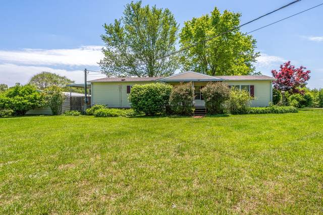 405 Furnace Hollow Rd, Dickson, TN 37055 (MLS #RTC2254081) :: Nashville on the Move