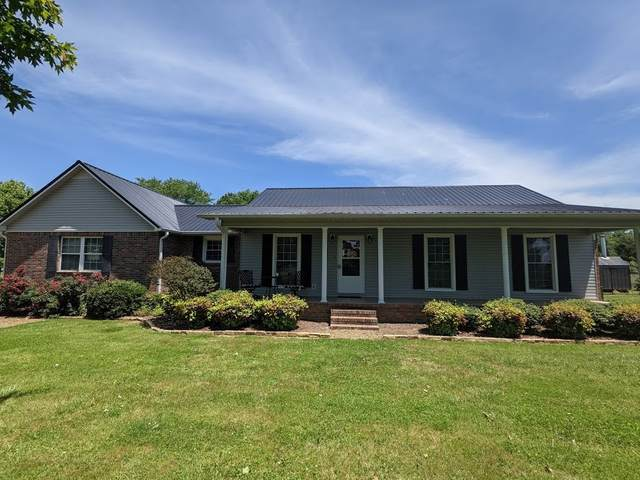 6 Power Station Rd, Taft, TN 38488 (MLS #RTC2254091) :: HALO Realty