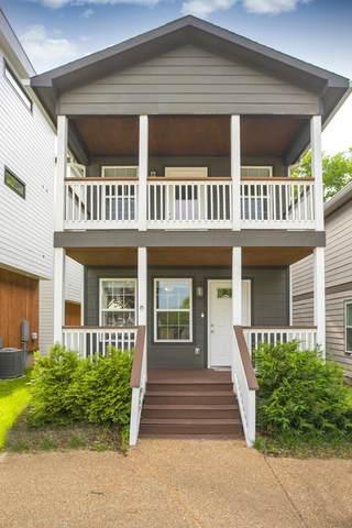 2223 24th Ave N E, Nashville, TN 37208 (MLS #RTC2254108) :: Village Real Estate
