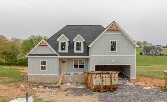 54 Welchtree, Clarksville, TN 37043 (MLS #RTC2254123) :: HALO Realty