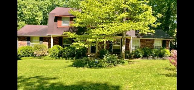 108 Nathan Forest Dr, Hendersonville, TN 37075 (MLS #RTC2254139) :: The Godfrey Group, LLC