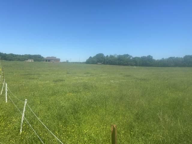 223 Beasley Rd 5 Ac Lot, Eagleville, TN 37060 (MLS #RTC2254177) :: Team George Weeks Real Estate