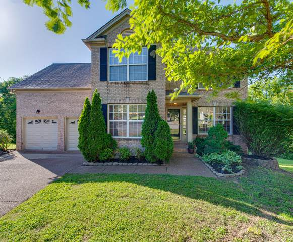 23 Wynfield Ct, Nashville, TN 37211 (MLS #RTC2254188) :: The Godfrey Group, LLC