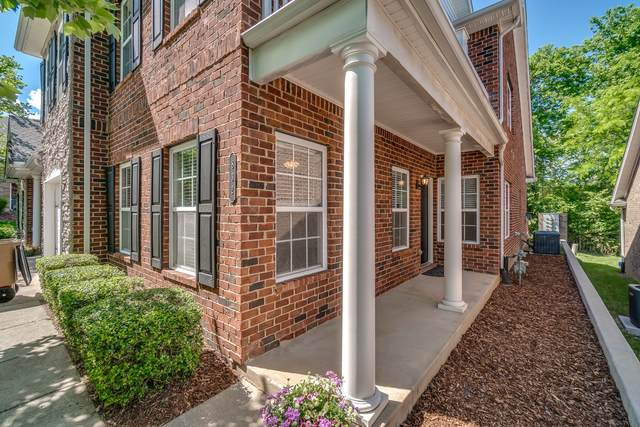 832 Barrington Place Dr, Brentwood, TN 37027 (MLS #RTC2254192) :: Nashville on the Move