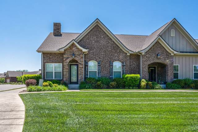 320 Thesing Ct, Nolensville, TN 37135 (MLS #RTC2254212) :: Nashville on the Move