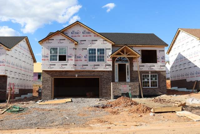 13 Charleston Oaks, Clarksville, TN 37042 (MLS #RTC2254215) :: The Godfrey Group, LLC