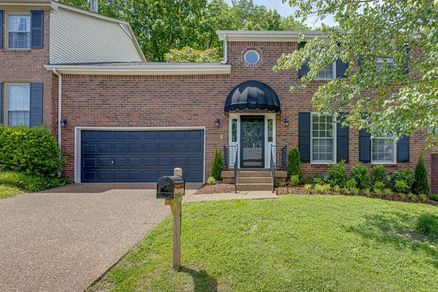 1621 Clearview Drive, Brentwood, TN 37027 (MLS #RTC2254219) :: Nashville on the Move