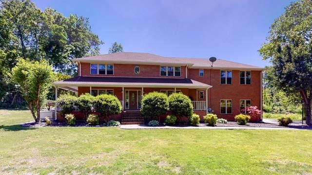 2508 Westfield Dr, Lebanon, TN 37090 (MLS #RTC2254234) :: Candice M. Van Bibber | RE/MAX Fine Homes