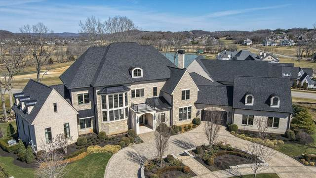 8134 Mountaintop Dr (Lot 5018), College Grove, TN 37046 (MLS #RTC2254241) :: The Godfrey Group, LLC