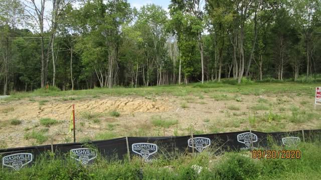 160 Needmore Rd, Mount Juliet, TN 37122 (MLS #RTC2254243) :: Berkshire Hathaway HomeServices Woodmont Realty