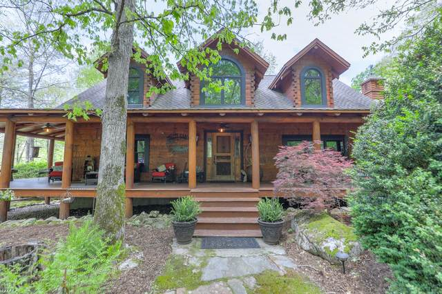 6719 Clouse Hill Rd, Tracy City, TN 37387 (MLS #RTC2254273) :: RE/MAX Fine Homes