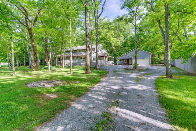 1578 Kingwood Ln, Rockvale, TN 37153 (MLS #RTC2254280) :: Randi Wilson with Clarksville.com Realty
