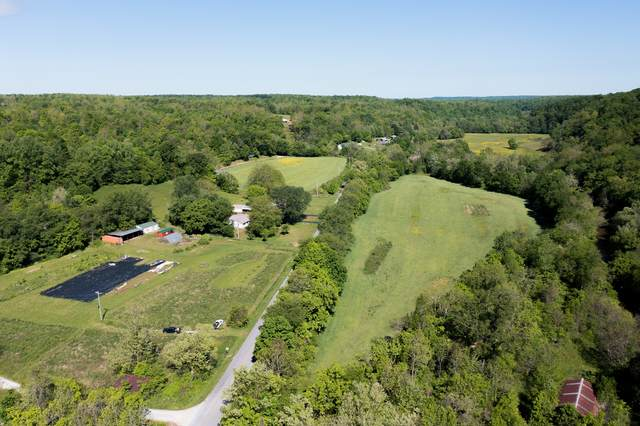 640 Big Swan Creek Rd, Hampshire, TN 38461 (MLS #RTC2254297) :: Nashville on the Move