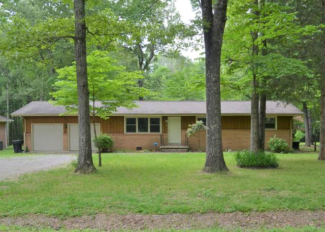 1010 Westwood Dr, Tullahoma, TN 37388 (MLS #RTC2254306) :: Berkshire Hathaway HomeServices Woodmont Realty