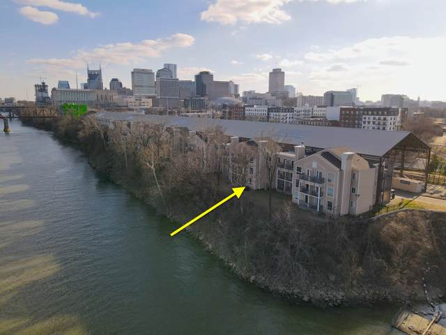 1002 1st Ave N #1002, Nashville, TN 37201 (MLS #RTC2254309) :: The Milam Group at Fridrich & Clark Realty