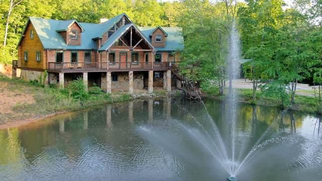 1172 Promise Land Rd, Charlotte, TN 37036 (MLS #RTC2254311) :: Nashville on the Move