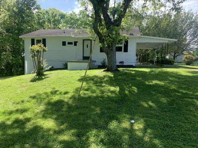 130 Highland St, La Vergne, TN 37086 (MLS #RTC2254324) :: Randi Wilson with Clarksville.com Realty