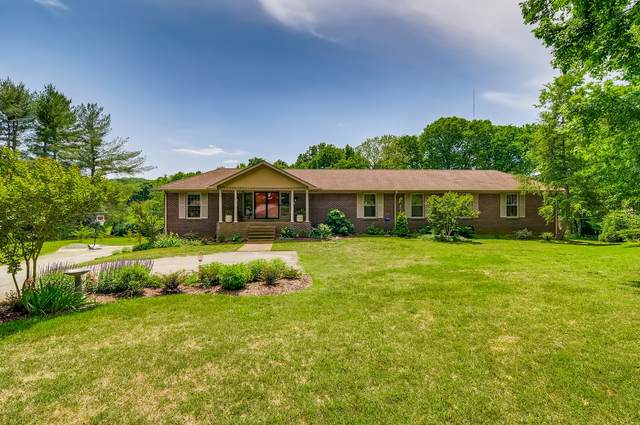 6311 Ramsgate Ct, Brentwood, TN 37027 (MLS #RTC2254335) :: Nashville on the Move