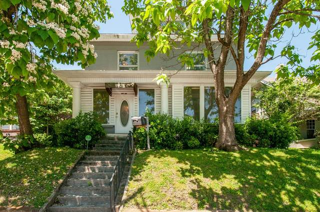 1225 17th Ave S, Nashville, TN 37212 (MLS #RTC2254345) :: The Godfrey Group, LLC