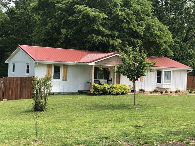 7207 Old Nashville Rd, Fairview, TN 37062 (MLS #RTC2254347) :: Randi Wilson with Clarksville.com Realty